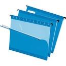 Pendaflex Reinforced Hanging Folders