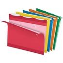 Pendaflex Ready-Tab Reinforced Hanging File Folders