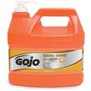 Gojo Natural Orange Smooth Hand Cleaner