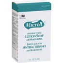 Micrell NXT Antibacterial Lotion Soap Refill