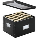 Snap-N-Store Collapsible Letter/Legal File Box