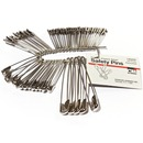 CLI Safety Pins