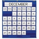 Pacon Monthly Calendar Pocket Chart