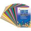 Fadeless Art Paper Sheets