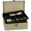 PM Securit Lock N' Latch Steel Cash Box