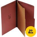 SJ Paper 1-Divider Classification Folders
