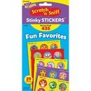 Trend Fun & Fancy Jumbo Pack Stickers