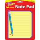 Trend Cheerful Design Note Pad
