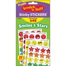 Trend Stinky Stickers Jumbo Variety Pack