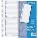 TOPS Memorandum Forms Book