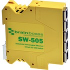 Brainboxes SW-505 Ethernet Switch
