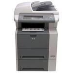 HP LaserJet M3027X Multifunction Printer