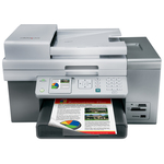 Lexmark X9350 Inkjet Multifunction Printer