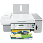 Lexmark X5470 Multifunction Printer