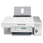 Lexmark X3550 Multifunction Photo Printer
