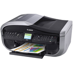 Canon PIXMA MX850 Multifunction Photo Printer