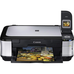 Canon PIXMA MP560 Multifunction Photo Printer