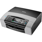 Brother MFC-255CW Multifunction Printer