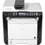 Ricoh SP 311SFNW Laser Multifunction Printer
