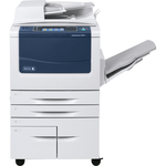 Xerox WorkCentre WC5845 Laser Multifunction Printer
