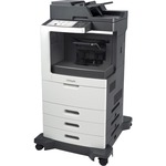 Lexmark MX811DTPE Laser Multifunction Printer