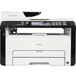Ricoh SP 213SNw Laser Multifunction Printer