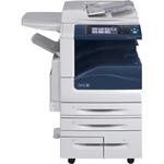 Xerox WorkCentre 7500 WC7535 Laser Multifunction Printer
