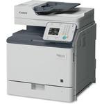 Canon Color imageCLASS MF810CDN 4-in-1 Color Laser Multifunction Printer, Print, Copy, Scan, Fax