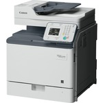 Canon Color imageCLASS MF810CDN 4-in-1 Color Laser Multifunction Printer, Print, Copy, Scan, Fax