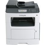 Lexmark MX410DE Laser Multifunction Printer