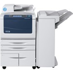Xerox WorkCentre WC5875i Laser Multifunction Printer