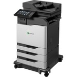 Lexmark CX825dte Laser Multifunction Printer