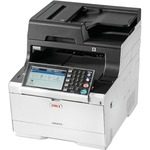 Oki MC500 MC573dn LED Multifunction Printer