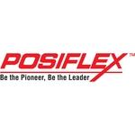 POSIFLEX PD2602 20Cx2Lx9MM VFD USB BLK POLE 7.9in