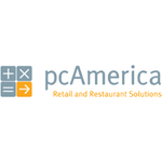 pcAmerica Getting Started Guide for Extra Reataurant Pro Express Software Printed Manual