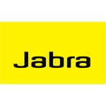Jabra Ziphone 91-0175 Standard Phone - Silver, Black