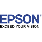 Epson ERC-38BR Ribbon - Black, Red