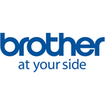 Genuine Brother�® Accessory Large Hoop 6 ¾ x 4 inches  Create extra large designs without repositioning your fabric. Combine several small designs to create a larger design. No need to rehoop. Clear grid notched for accurate placement of embroidery de