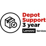 Lenovo Warranty/Support - 3 Year - Warranty