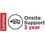 Lenovo Warranty/Support - 3 Year Upgrade - Warranty