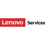 LenovoEMC Enhanced Service Plan - 5 Year Extended Service - Warranty