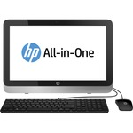 HP 21-2000 21-2019 All-in-One Computer - AMD A-Series A4-6210 1.80 GHz - Desktop