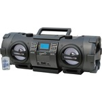 Supersonic SC-2711 Radio/CD Player BoomBox