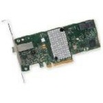 Lenovo ThinkServer 9300-8e PCIe 12Gb 8 Port External SAS Adapter by LSI