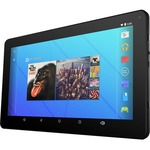 "Ematic EGQ223 Tablet - 10.1"" - 512 MB Quad-core (4 Core) 1.20 GHz - 8 GB - Android 5.0 Lollipop - 1024 x 600 - Black"