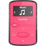 SanDisk SDMX26-008G-G46P 8 GB Flash MP3 Player
