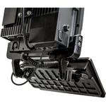 Zebra Mounting Tray for Keyboard, Vehicle Mount Terminal