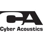 Cyber Acoustics CA-SP22 2.1 Speaker System - 8 W RMS
