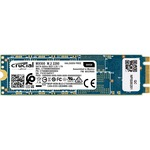 Crucial MX500 500 GB Internal Solid State Drive - SATA - M.2 2280