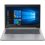 "Lenovo IdeaPad 330 Touch-15IKB 81DJ0003US 15.6"" Touchscreen LCD Notebook - Intel Core i5 (8th Gen) i5-8250U Quad-core (4 Core) 1.60 GHz - 8 GB DDR4 SDRAM - 1 TB HDD - Windows 10 Home 64-bit (English) - 1920 x 1080 - Twisted nematic (TN) - Platinum Gray"